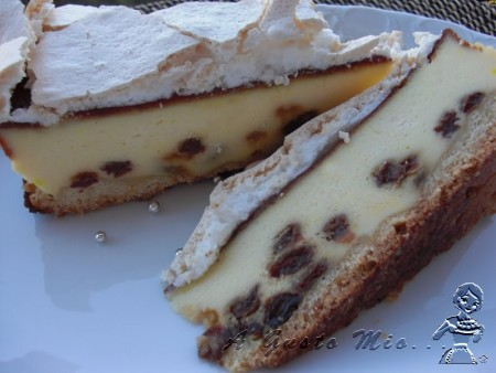 Cheesecake al latte 2