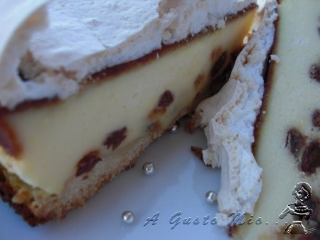 Cheesecake al latte 3
